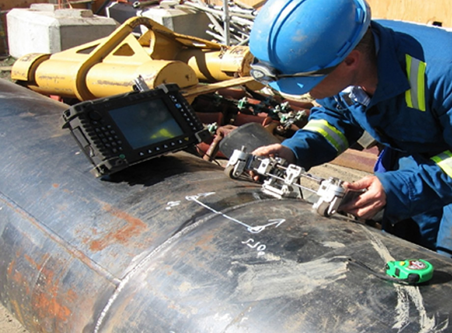 Fourier System provide NDT services to assist with integrity appraisal at fabrication, in service or decommissioning stage.<br />